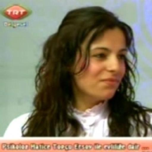 İzmir Psikolog Hatice Topçu Ersoy