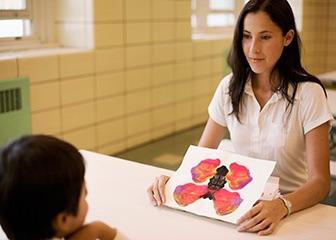 Çocuk Testleri Eğitimi