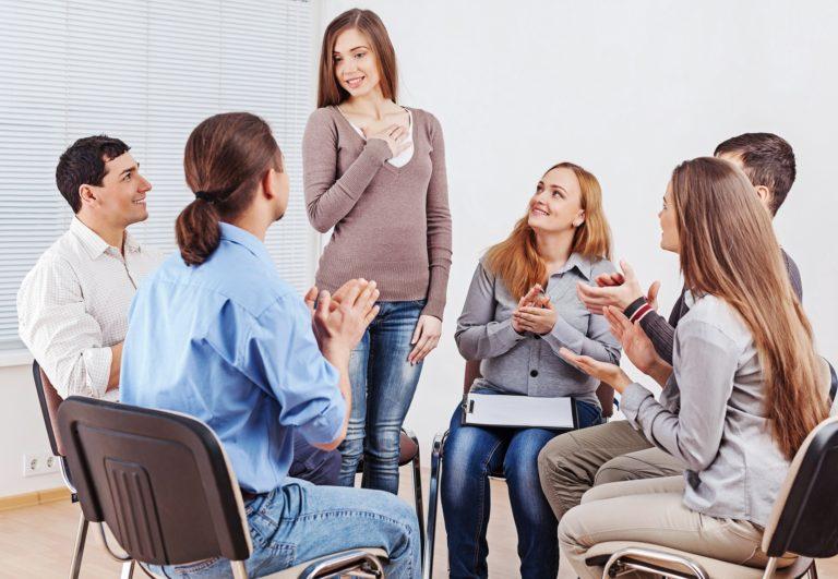 grup terapisi, grup psikoterapisi
