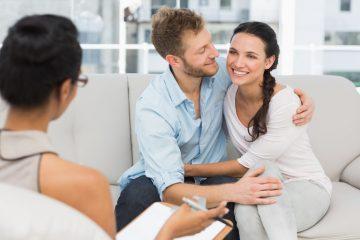 aile çift terapisi