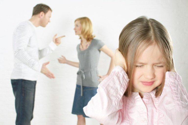 boşanma çocuklar
