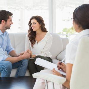 Aile Çift Evlilik Terapisi