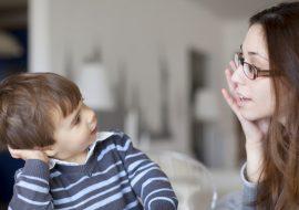 Çocuklarla Görüşme Teknikleri Eğitimi