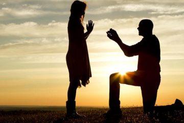 Evlilik öncesi terapi