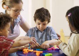 Oyun Terapisi Sertifikası, Oyun Terapisi Eğitimi