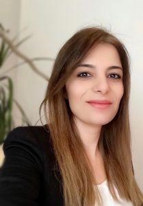 Psikolog Dr. Hatice Topçu Ersoy