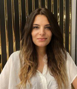 Psikoterapist Psikolog Dr. Hatice Topçu Ersoy